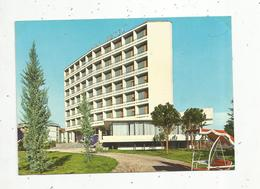 Cp, Hôtels & Restaurants , PARK HOTEL ,  Italie, ABANO TERME, Vierge,  Ed A.P.E. - Hotels & Restaurants