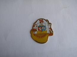 Pins Pays Basque St Jean De Luz - Steden