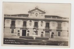 AA524 - MADRID - Palacete De La Moncloa - Madrid