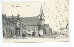 Sivry Place Communale - Sivry-Rance