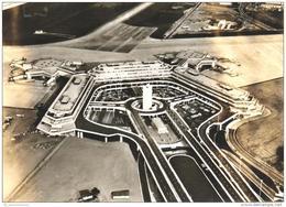Flughafen / Airport / Köln-Bonn (D-KW119) - Aerodrome