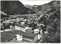 Schiers (D-KW120) - GR Graubünden