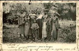 GUINÉE - Carte Postale - Konakry - Dans La Brousse -  L 30001 - Guinée Française