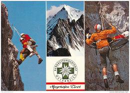 Mayrhofen / Bergsteigen / Bergrettung (D-A131) - Otros