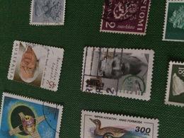 AUSTRALIA UOMINI ILLUSTRI - Stamps