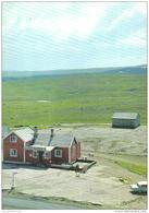 Dyranut (D-A249) - Norwegen
