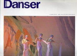 Calendrier Danser 2005 - Grand Format : 2001-...