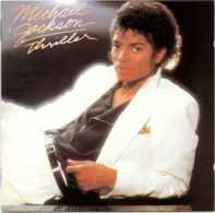 * LP *  MICHAEL JACKSON - THRILLER (Holland 1982  EX !!!) - Disco, Pop