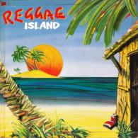 * LP *  REGGAE ISLAND - BOB MARLEY, JIMMY CLIFF, DILLINGER, THIRD WORLD, INNER CIRCLE A.o. - Reggae