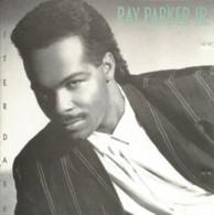 * LP *  RAY PARKER JR. - AFTER DARK (Germany 1987 EX) - Soul - R&B