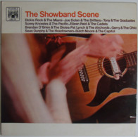 * LP *  THE SHOWBAND SCENE Vol.2 - VARIOUS ARTISTS (England 1965 EX!!!) - Collector's Editions