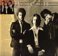 * LP *  McGUINN, CLARK & HILLMAN (Holland 1979) - Country En Folk