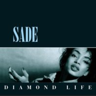 * LP *  SADE - DIAMOND LIFE - Soul - R&B