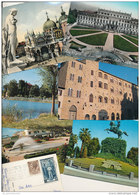 Lot / Konvolut / Sammlung: 100 AK Aus Italien (L25) - 100 - 499 Karten