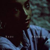 * LP *  SADE - PROMISE (Holland 1985 EX-) - Soul - R&B