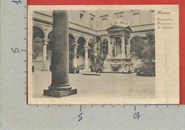 CARTOLINA NV ITALIA - ROMA - Seminaire Francais - Le Cloitre - 9 X 14 - Roma (Rome)