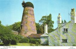 90 AK Mit Motiven Windmühlen / Windmill (Lot068) - Windmills