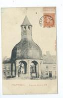 Philippeville Vieux Puits Démoli En 1878 - Philippeville
