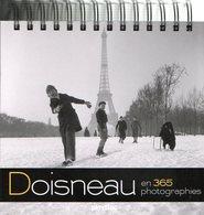 Calendrier Doisneau En 365 Photographies (ISBN 9782809657036) - Calendari