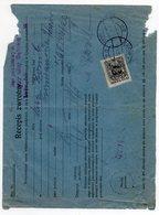 Poland Ukraine Lwow  Postage Due 1923 - 1919-1939 Republic