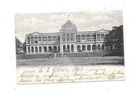 11141 - SINGAPORE, Gouvernment House - Singapour