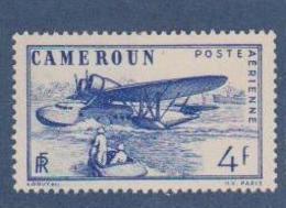 CAMEROUN         N° YVERT  :   PA  6   NEUF SANS CHARNIERE        ( NSCH   01/19  ) - Cameroun (1915-1959)