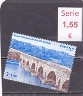 España 2013  - Sello Procedente De Hoja  -  5/2650 - España