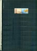 CHINE TRANSPORT DU GAS 2 VAL NEUFS A PARTIR DE 0.60 EUROS - 1949 - ... Repubblica Popolare