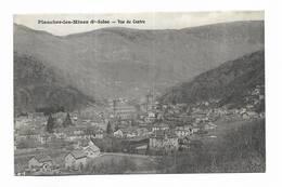 70 - PLANCHER-les-MINES ( Hte-Saône ) - Vue Du Centre - Autres Communes