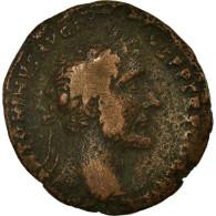Monnaie, Antonin Le Pieux, As, 147, Rome, TB+, Cuivre, RIC:827 - 3. Les Antonins (96 à 192)