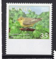 2011 - LETTONIA  - Mi.  Nr. 816 - NH - (UP131.55) - Lettonia