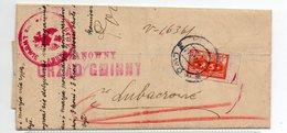 Poland Ukraina Lwow 1920 - 1919-1939 République