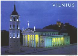Vilnius (D-A256) - Lithuania