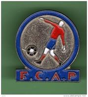 FOOT *** F.C.A.P*** 1010 - Calcio