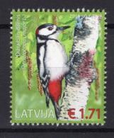 2016 - LETTONIA  - Mi.  Nr. 983 - NH - (UP131.55) - Lettonia