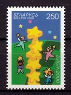 Belarus  Europa Cept 2000 Postfris M.N.H. - Europa-CEPT