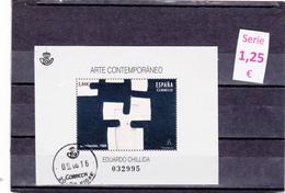 España 2015  - Hoja Bloque  -  5/2668 - España