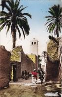 MAROC. KIOL ( ENVOYÉ DE). DÉPART POUR LA PROMENADE.  TEXTE ANNÉE 1957 - Fez (Fès)