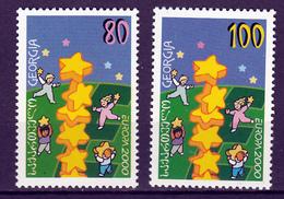 Georgie  Europa Cept 2000 Postfris M.N.H. - Europa-CEPT