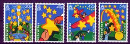Gibraltar  Europa Cept 2000 Postfris M.N.H. - Europa-CEPT