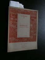 Christian Monheim : Boula-Matari Stanley Le Briseur De Roches (1946) Toma, André - Books, Magazines, Comics