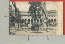 CARTOLINA NV ITALIA - ROMA - Museo Nazionale Alle Terme - Chiostro - 9 X 14 - Roma (Rome)