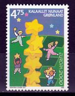 Groenland  Europa Cept 2000 Postfris M.N.H. - Europa-CEPT