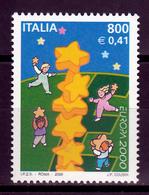 Italie Europa Cept 2000 Postfris M.N.H. - Europa-CEPT