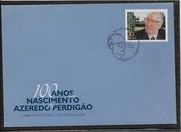 Portugal - FDC - Enveloppe - FDC