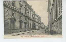 AMIENS - La Caserne Stengel - Amiens
