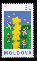 Moldavie  Europa Cept 2000 Postfris M.N.H. - Europa-CEPT