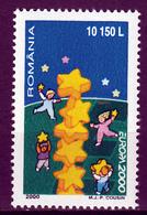 Roemenie Europa Cept 2000 Postfris M.N.H. - Europa-CEPT