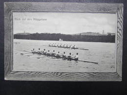 AK BERLIN TREPTOW Müggelsee Ca.1910 // D*38476 - Mueggelsee