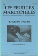 Les Boules De Moulins - Philatélie Et Histoire Postale